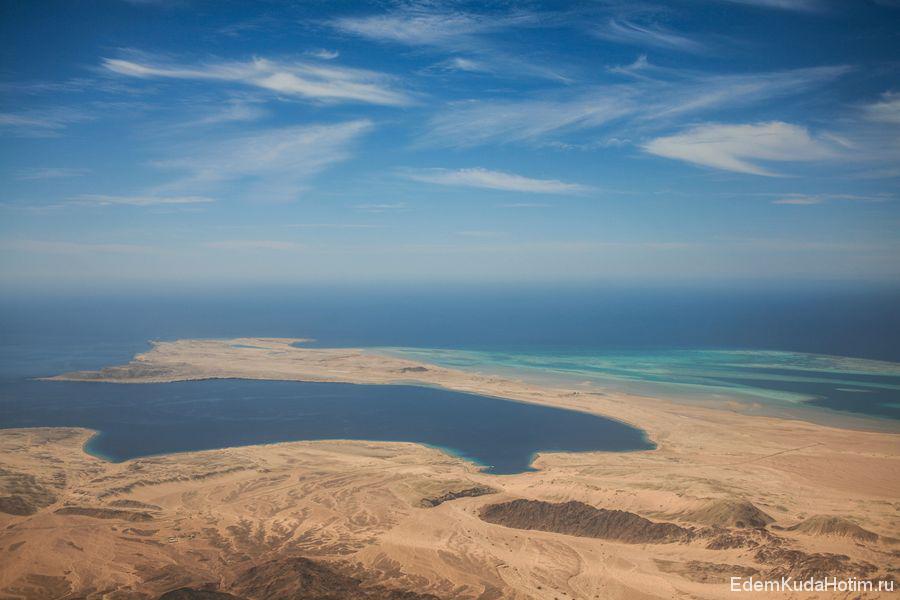Синайский пейзаж