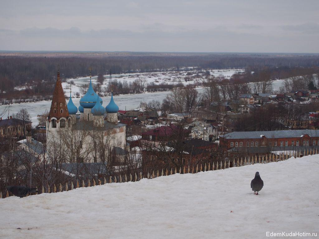Гороховецкая гулька фотографируется :)