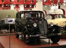 ГАЗ-М1(1936-1950)